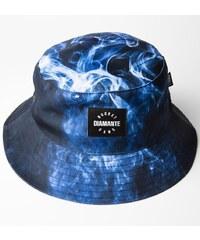 Diamante Wear Smoke Bucket Blue