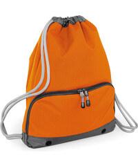 Gymsack Athletics - Oranžová univerzal