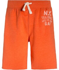 GAP Shorts lettermen orange