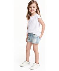H&M Džínové šortky