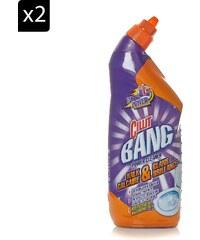 Cilit Bang Lot de 2 Cilit bang nettoyant WC calcaire brillance - 750 ml
