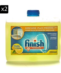 Finish 2-er Set Geschirrspülmittel - 250 ml