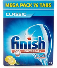 Finish Finish Powerball - Spülmaschinentabletten - 1416g