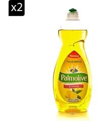 Palmolive 2-er Set Spülmittel - 750 ml