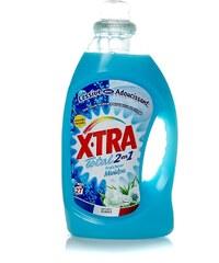 Xtra XTRA Total - Lessive liquide 2 en 1 - 1,89L