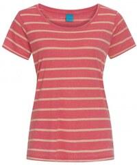 COOL CODE Damen T-Shirt körperbetont rot