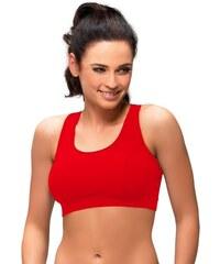 WINNER Fitness top Hana I red