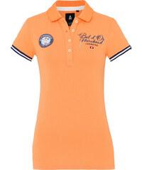 Gaastra Polo Bol d'Or Femmes Polos orange