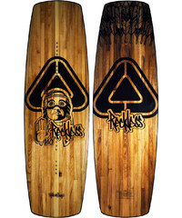 Reckless R.a. 2.0 Mini Graphic 140 wakeboard