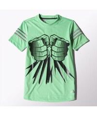 Tričko adidas Performance YB DYQ TAHU TEE