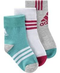 Ponožky adidas Performance LK ANKLE 3PP