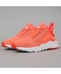 Nike W Air Huarache Run Ultra bright mango / white