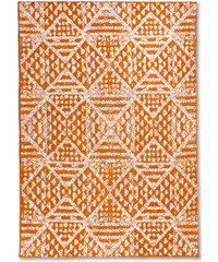 bpc living Tapis Biella orange maison - bonprix