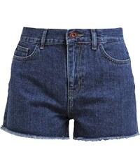 ONLY ONLPACY Jeans Shorts medium blue denim