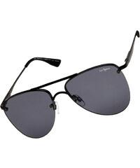Le Specs The Prince lunettes de soleil black/smoke