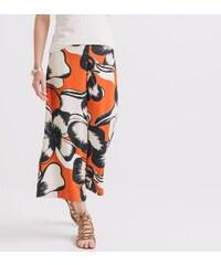 Promod Široké kalhoty se vzorem