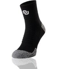 Nessi Termoaktivní ponožky ultrarun pro SU9 - Černo-šedá Barva: zelená+šedá, Velikost: 38-41