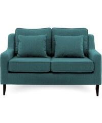 Vivonia Country - Warehouse 1 Pohovka pro dva Bond Turquoise