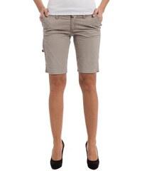 Damen Hosen kurz ElinaTZ 5-pocket shorts Timezone natur 24,25,26,27,28,29,30,31,32,33