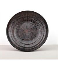 MIJ Velká mísa, Bronze Converging, 29 cm