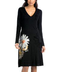 Desigual šaty s dopravou zdarma - Glami.cz 8f4f9c70c9