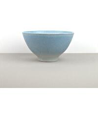 MIJ Střední miska 21,5 x 12 cm světle modrá