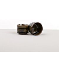 MIJ Miska na saké Sake Cup 100 ml zelená