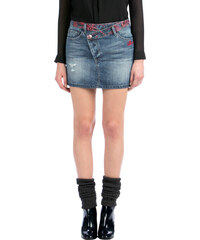 Desigual sukně Oneprint