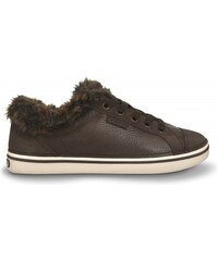 Crocs Hover Sneak Fur Girls