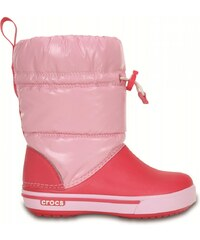Crocs Crocband™ Iridescent Gust Boot Kids