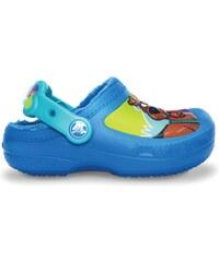 Crocs Scooby Doo Retro Wave Lined Clog