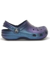 Crocs Classic Iridescent Clog Kids