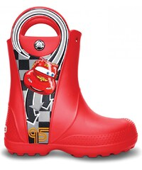Crocs Handle It McQueen Rain Boot