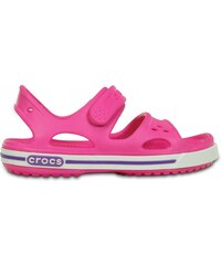 Crocs Crocband II Sandal 22-23 (C6)   Neon Magenta Neon Purple 31a736b57b