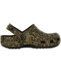 Crocs Classic Leopard II Clog