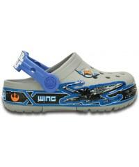 Crocs Lights StarWars X-Wing