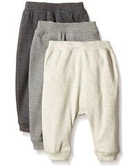 MINI MIZE by MAMLICIOUS Unisex Baby Hose Mmmist Leggings Basic - U - 3-pack 15