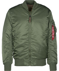Alpha Industries Ma-1 Vf 59 Long veste sage green