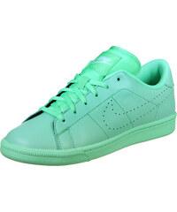 Nike Tennis Classic Premium Gs Schuhe green glow