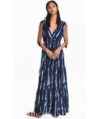 H&M Dlouhé šaty