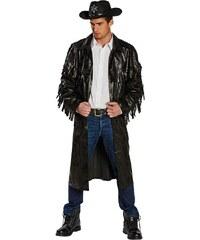 Rubies Westernový kabát - 50