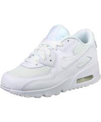 Nike Air Max 90 Mesh Ps Schuhe white