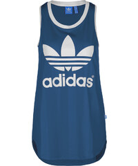 adidas Tt W Tanktop eqt blue