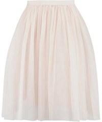 BOOHOO Tělová tylová sukně Amara