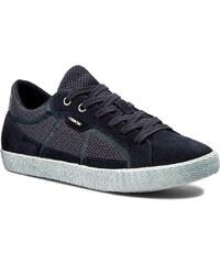 Sneakers GEOX - U Smart I U62X2I 01422 C4002 Morski