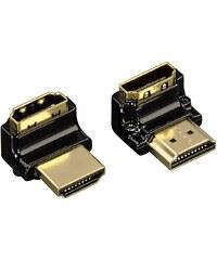 Avinity High Speed HDMI?-Winkeladapter-Set 90°