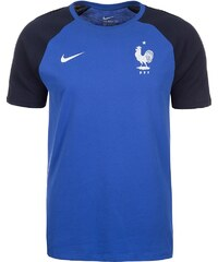 NIKE Frankreich Match T-Shirt EM 2016 Herren