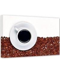 Home affaire Leinwandbild »Lavsen - Coffee Break«, 45/30 cm