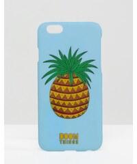 Boom Things - Pineappel - Étui pour iPhone 6/6S - Multi