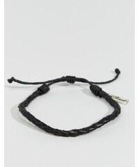 Classics 77 - Bracelet tressé - Marron